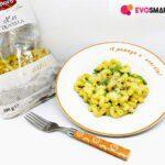 Carbonara di zucchine: la ricetta perfetta!