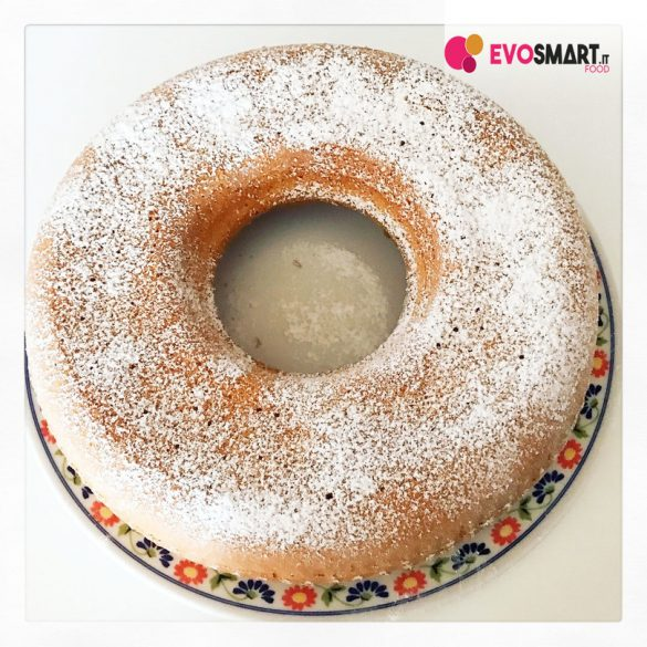 Ciambella al latte | Evofood.it