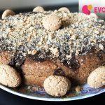 Il dolce perfetto per ogni occasione: torta all'amaretto golosa