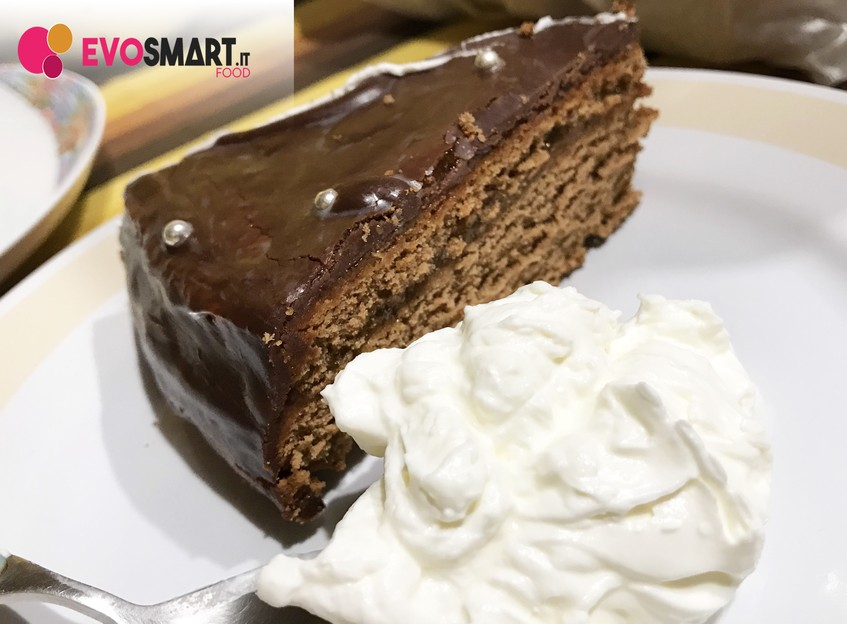Torta Sacher | Evofood.it