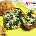 L'alternativa al classico: polpette ricotta e spinaci