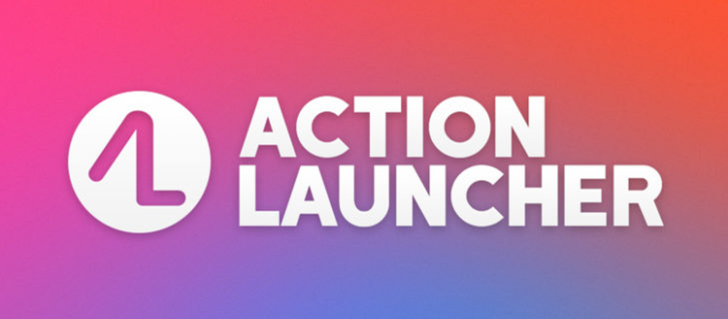 logo action launcher