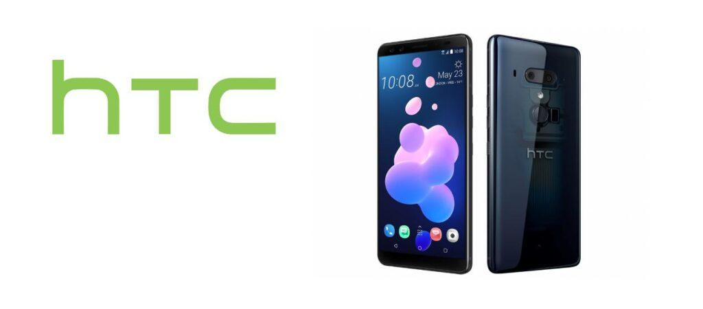 Ecco HTC U12 Plus, corpo in vetro e ben 4 fotocamere! | Evosmart.it