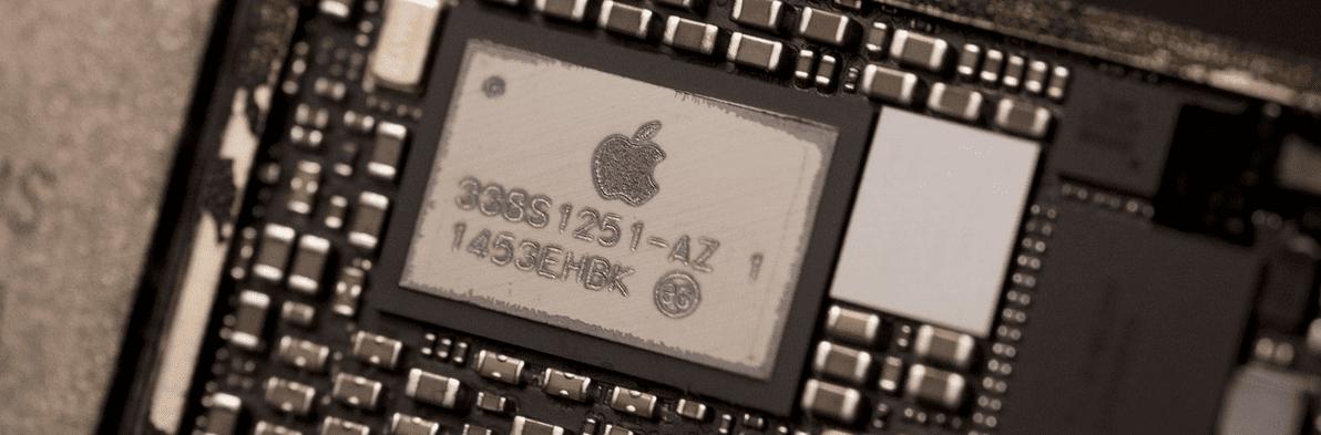 Processore A11 Apple