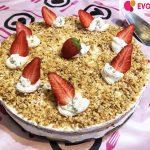 La ricetta perfetta per una torta gelato homemade