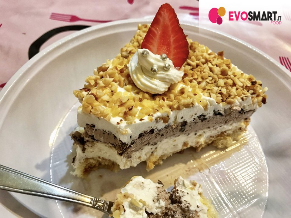 Torta gelato | Evofood.it
