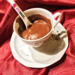 Ricetta per una cioccolata perfetta home-made