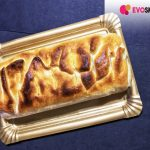 L'alternativa al classico: plumcake salato in pasta sfoglia