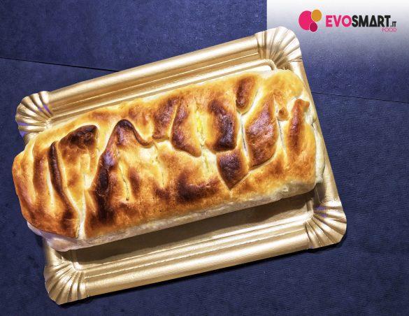 Plumcake salato in pasta sfoglia | Evofood.it