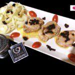 Un secondo piatto perfetto grazie ai gioielli di balsamico