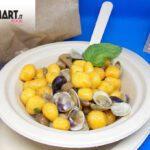Ecobio: chicche di zucca senza glutine ai sapori autunnali