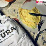 Crepês salata con salmone e besciamella: completamente home-made