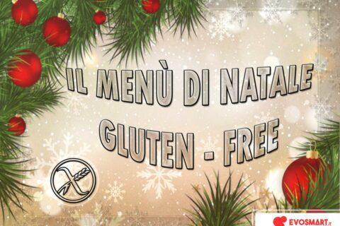 menu senza glutine natale