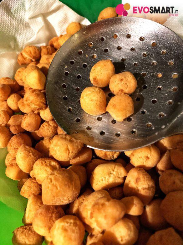 Struffoli fritti | Evofood.it