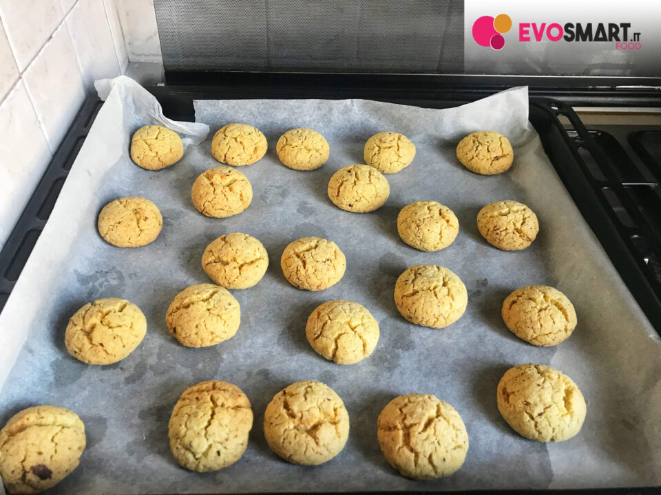 baci di dama gluten-free | Evofood.it