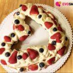 Cream Tart : la ricetta per la festa della mamma