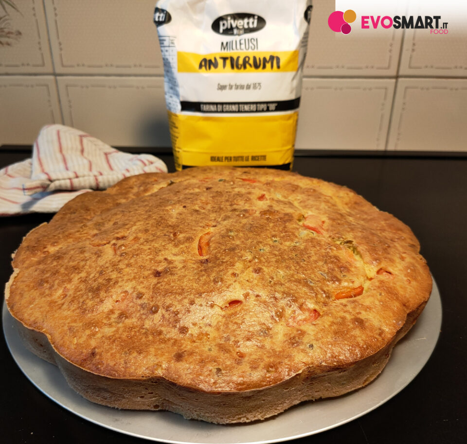 torta svuotafrigo facile e veloce