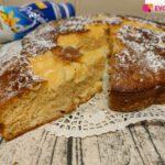 Torta ananas a modo mio: ricetta facile e veloce