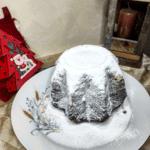 Pandoro fatto in casa : senza glutine e lattosio