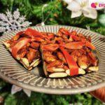 Croccante alle mandorle: la ricetta di Natale perfetta
