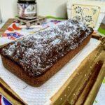 Plumcake cocco e crema alla nocciola : Villa cavalletti