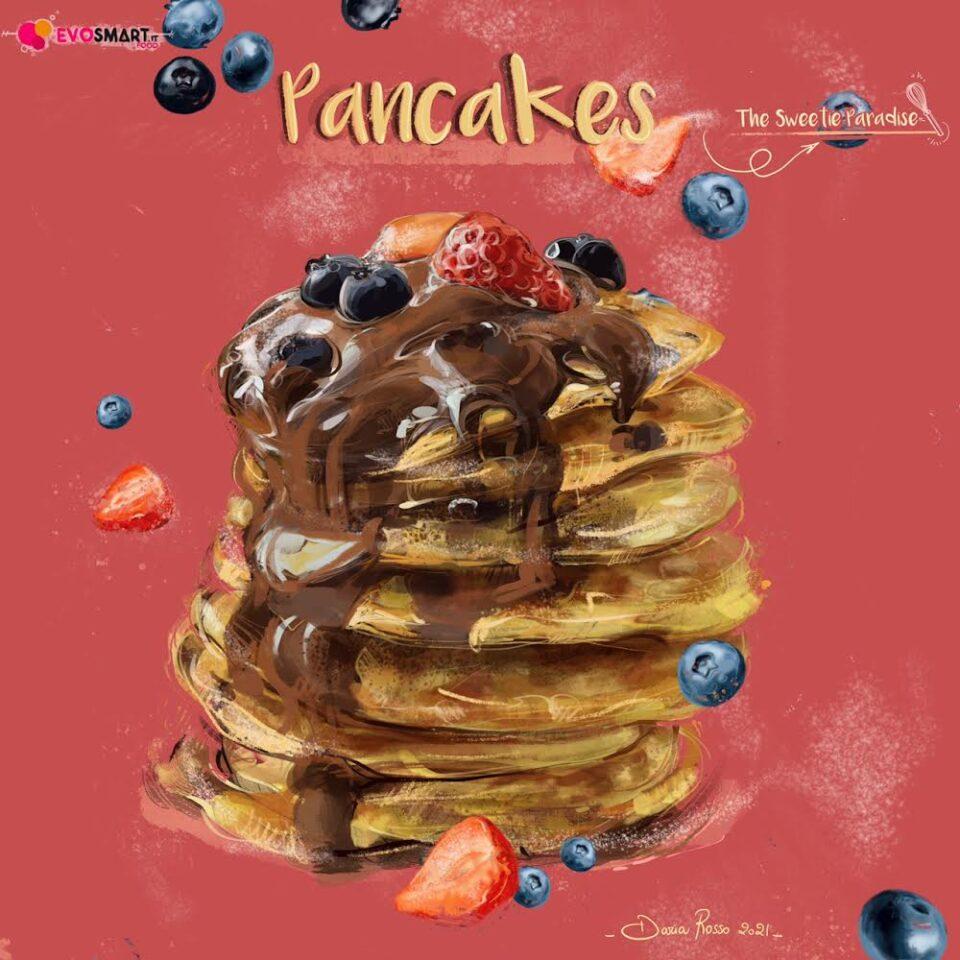 pancake di sara