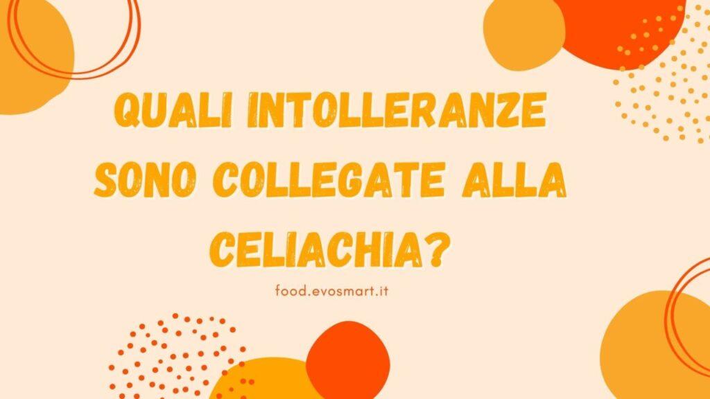intolleranze