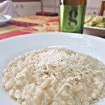 Ricetta risotto alla birra con birra Green's