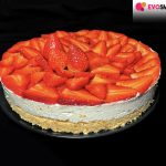 Cheesecake alle fragole fatta in casa: ricetta facile