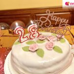 Torta di compleanno fatta in casa: ricetta completa e consigli utili